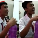 Talented Pinoy Student Wows Netizens After Belting Out 'Listen' In A Highest Version!