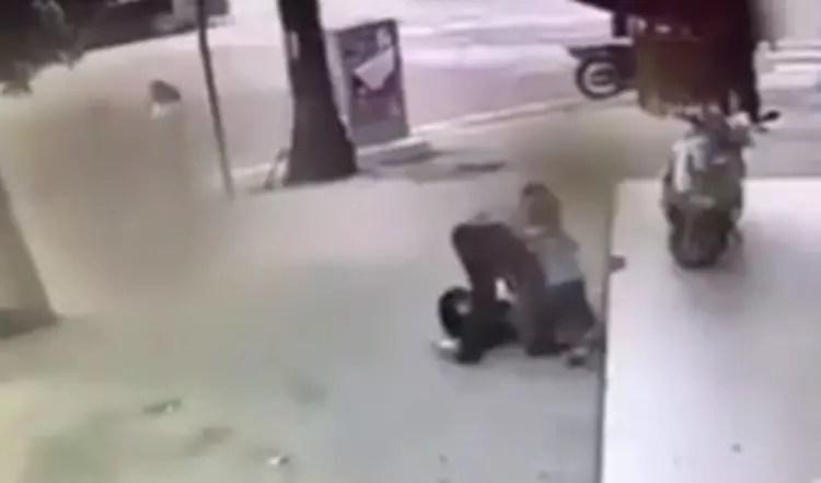 Heartbreaking Video