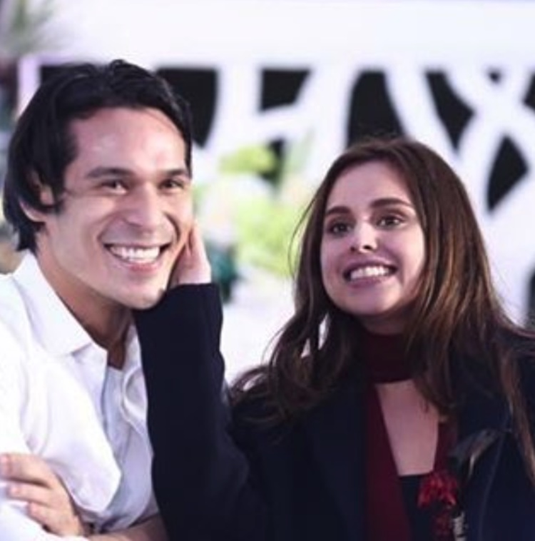 Max Collins, Pancho Magno Are Now Officially Engaged!
