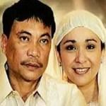 Alma Moreno's Ex-Husband