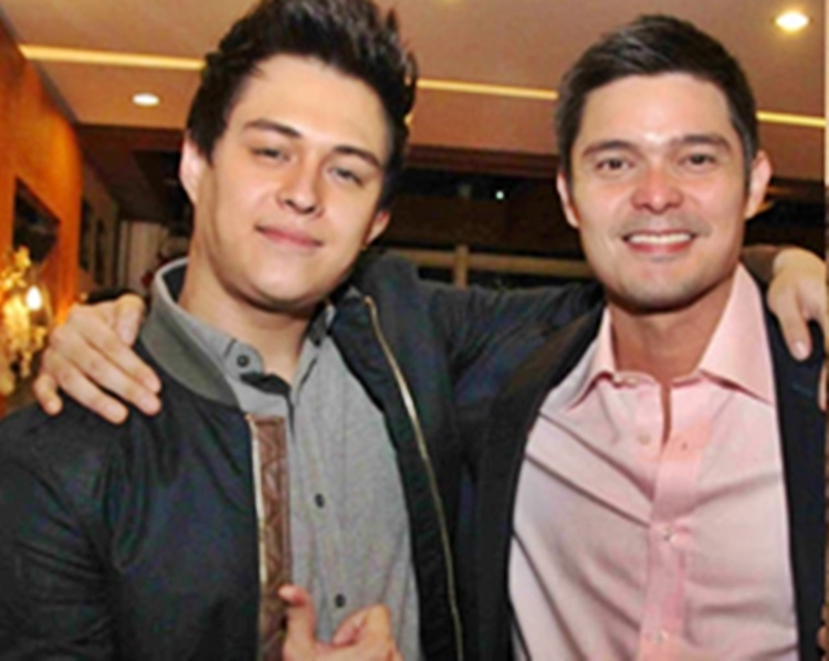 Dingdong Dantes Reveals Something On LizQuen's First Meeting