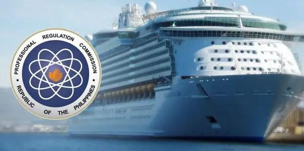 October 2017 Naval Architect And Marine Engineer Board Exam