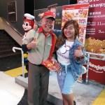 64-Year-Old Jollibee Crew