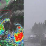 Tropical Storm Urduja