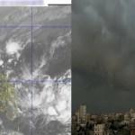 Latest Weather Updates