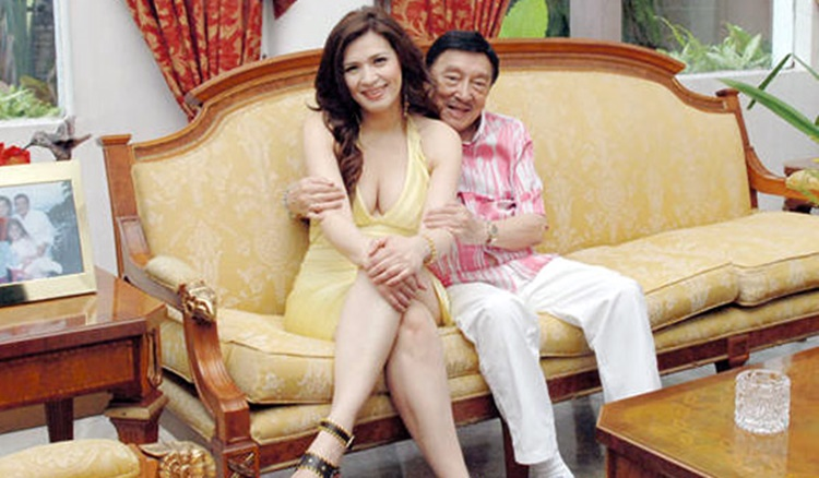6 Popular Filipina Celebrities With Rich Husbands