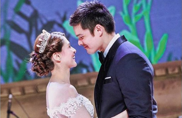 Dingdong Dantes' Anniversary Video To Wife Marian Rivera ...