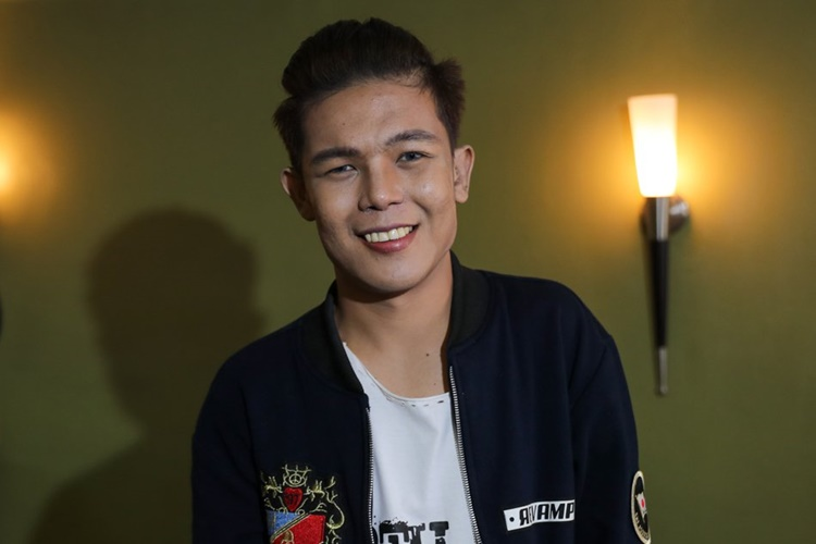 Photo Of Xander Ford With Andrea Brillantes Earns ...