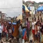 Catbalogan Market Vendors