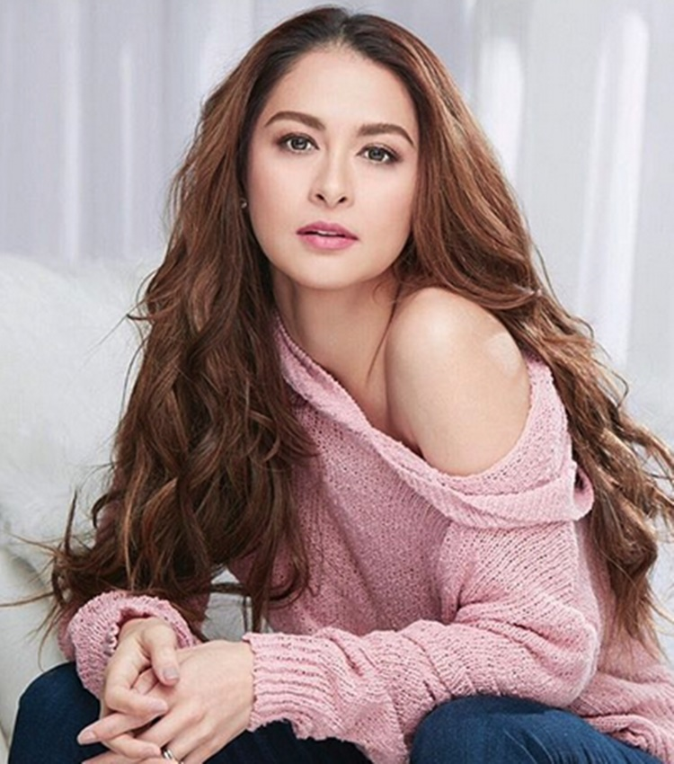 Dingdong Dantes Reacts To Rumors That Marian Rivera Is Pregnant