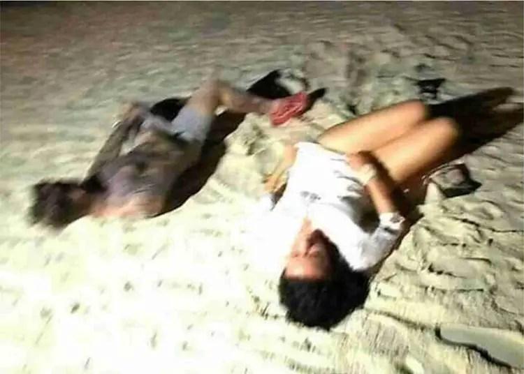 Boracay Controversial Photos