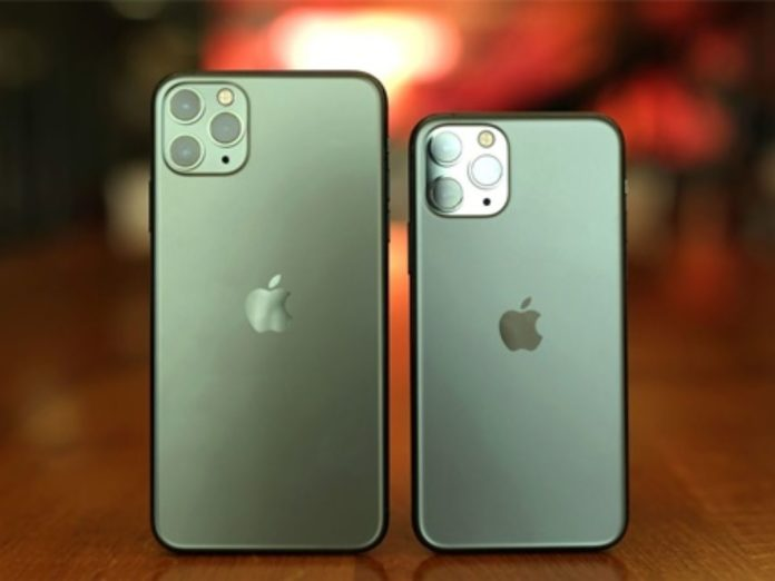 Power Mac Center Slashes Prices Iphone Pro Iphone 11 Pro Max