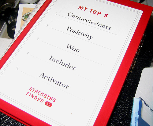 What are your strengths? Are you a restaurant or a museum? Do you know?