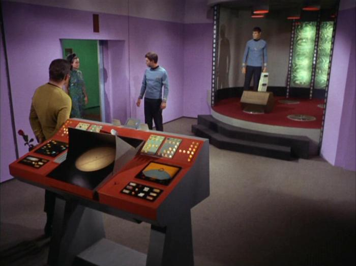 teleporters and the philosophy of personal identity