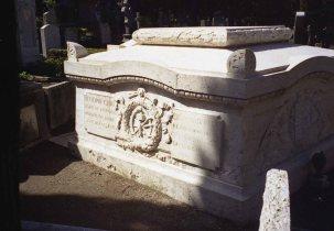 §Andersen,_Hendrik_(1872-1940)_-_Tomba_al_Cimitero_acattolico,_Roma_-_Foto_di_Massimo_Consoli_01-4-2006_00