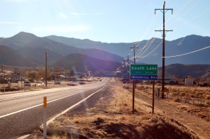 South_Lake_California_on_SR178