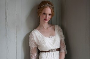 Vintage Wedding Dress Collection