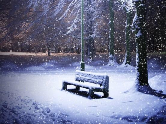 ws_Snowing_Park_1024x768
