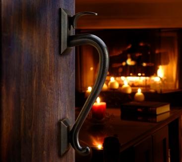 Autumnal-Fireplace
