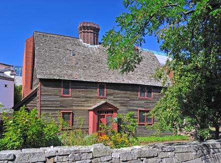 La casa di Pickman