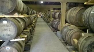 Glen Garioch, distilleria
