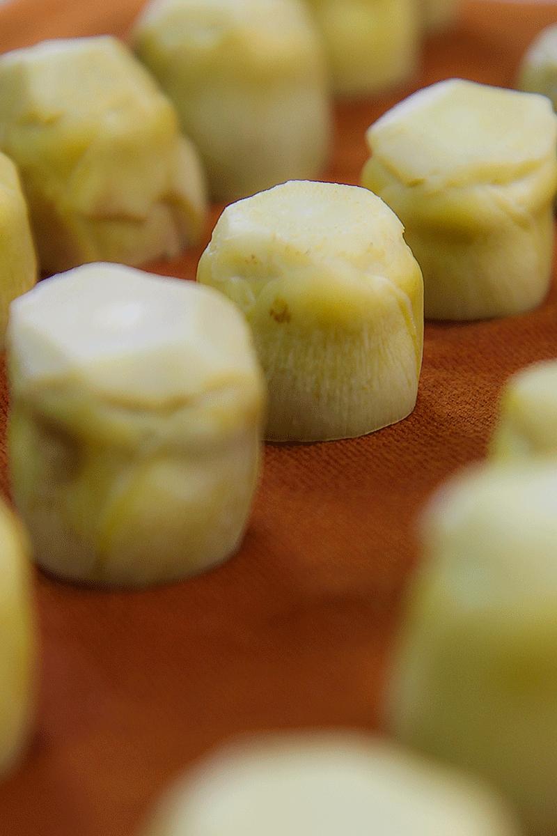 baby artichoke recipe