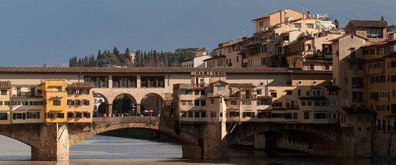 Ponte Vecchio, Visiting Florence, how and where to eat in Florence, Tuscany, Italy