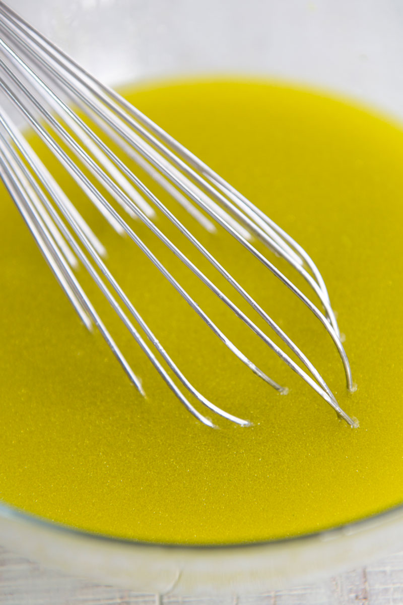 SALMORIGLIO RECIPE - Italian lemon and olive oil marinade