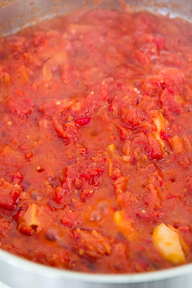 ARRABBIATA SAUCE RECIPE & HISTORY (penne all'arrabbiata) - all you need to know!