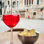 SPRITZ VENEZIANO RECIPES & HISTORY - the ritual of Aperitivo in Venice