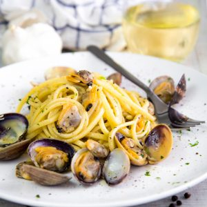 Italian Fish and Seafood Recipes