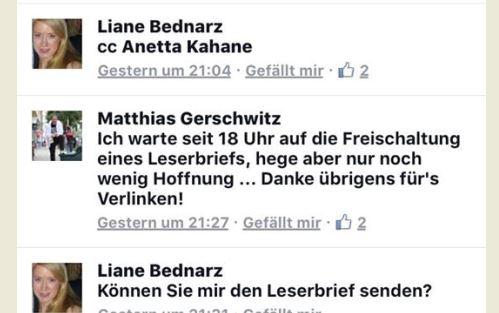 Gerschwitz BednarzKahane