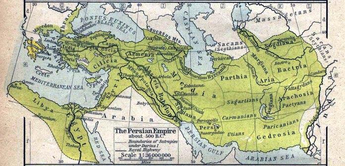 Perserreich_500_v.Chr