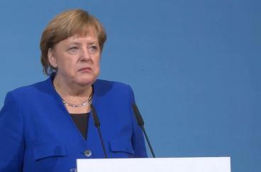 Merkel Schnute RT deutsch