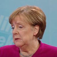 ARD-Kommentar: Merkel ist am Ende und sollte zurücktreten - bevor sie noch mehr zerstört