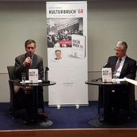 """Leipziger Buchmesse: """"Junge Freiheit"""" präsentiert Weißmanns """"Kulturbruch '68"""""""