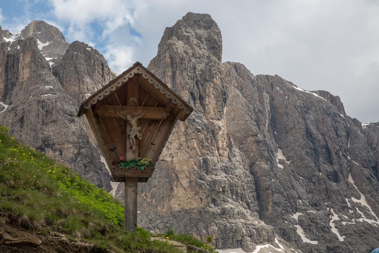 CSU beschließt Kruzifix-Pflicht für bayerische Behörden