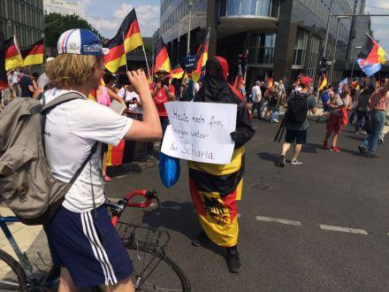Zukunft Deutschland AfD Berlin