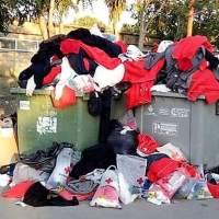 Immigranten der Aquarius in Spanien: Gespendete Kleidung weggeworfen und in Restaurant mit 100-Euro-Scheinen bezahlt
