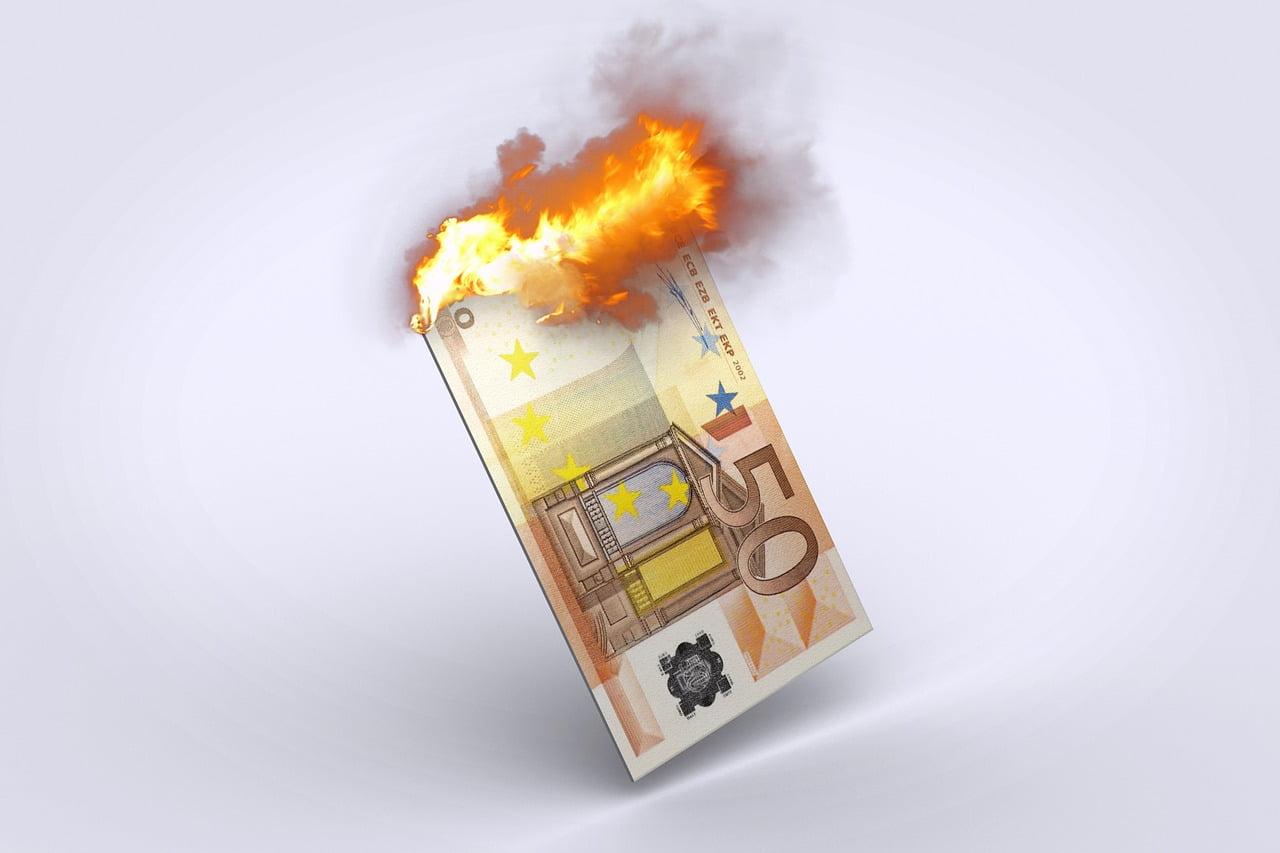 Türkeikrise: Märkte glauben an Schaden für Euro-Raum