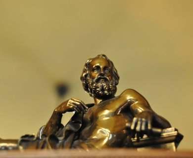 Etude du Gorgias de Platon - Philosophie en ligne
