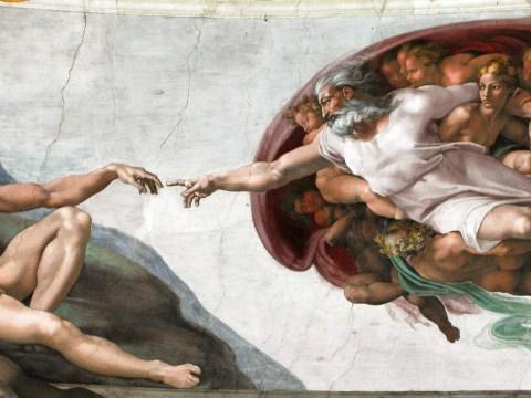 Der Gott der Wissenschaften