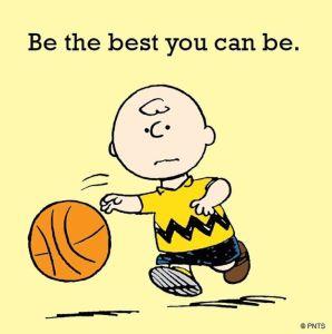 %name basketball schulz charlie brown