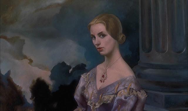 Magical Art: The Power of Images in Hitchcock's Vertigo
