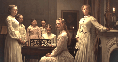 Review: The Beguiled (2017) ★★