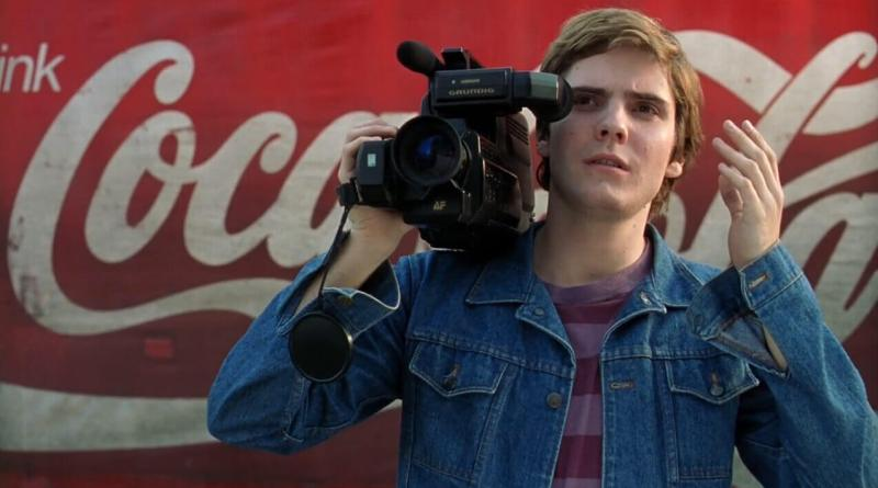 Good Bye Lenin camera coca cola