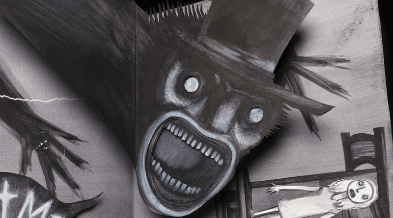 Review: The Babadook (2014) - Philosophy in Film