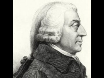 Explained: The First Sentence of Adam Smith's The Theory of Moral Sentiments