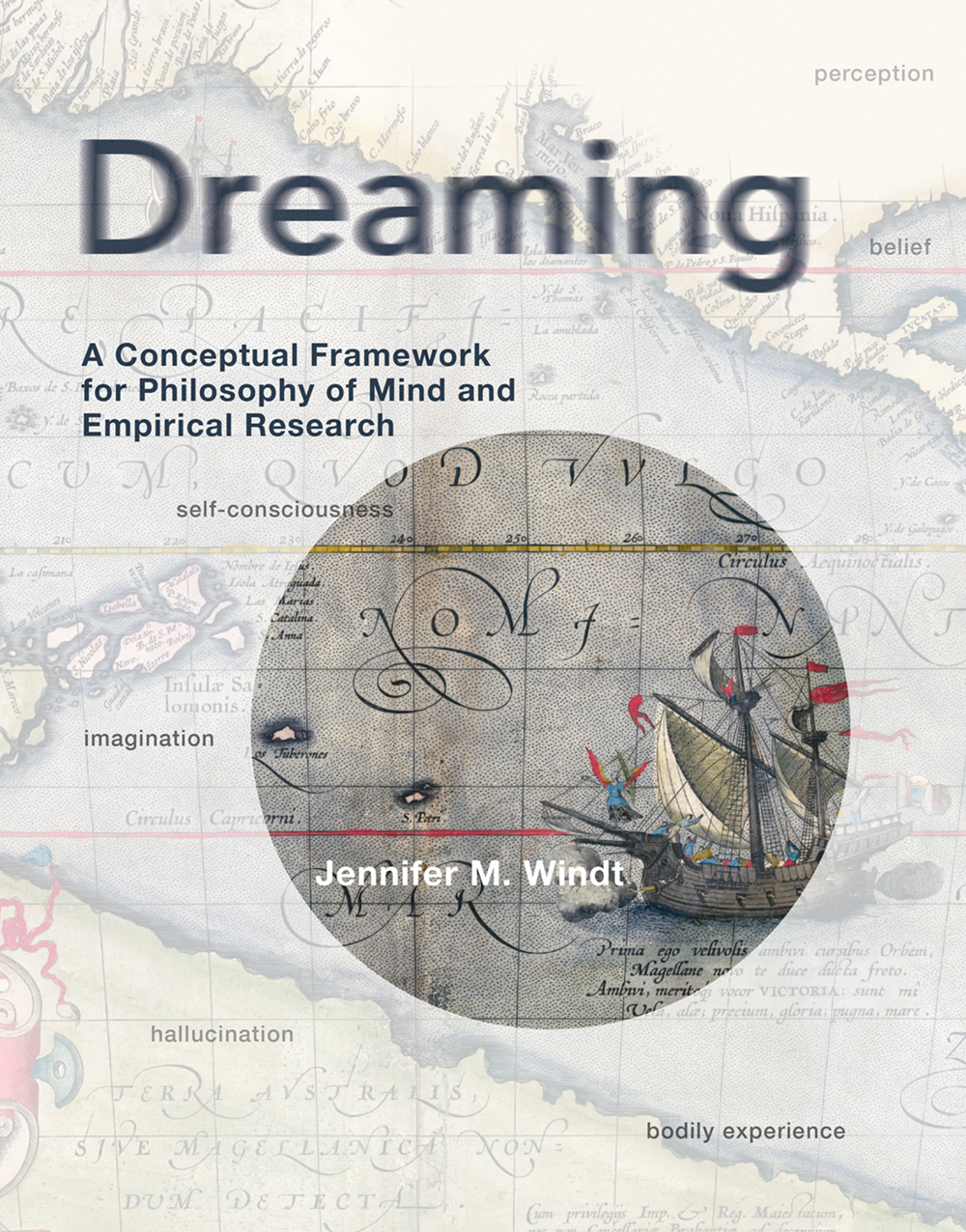 jennifer windt dissertation