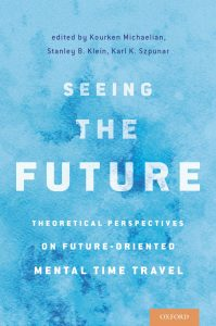 Seeing the Future cover